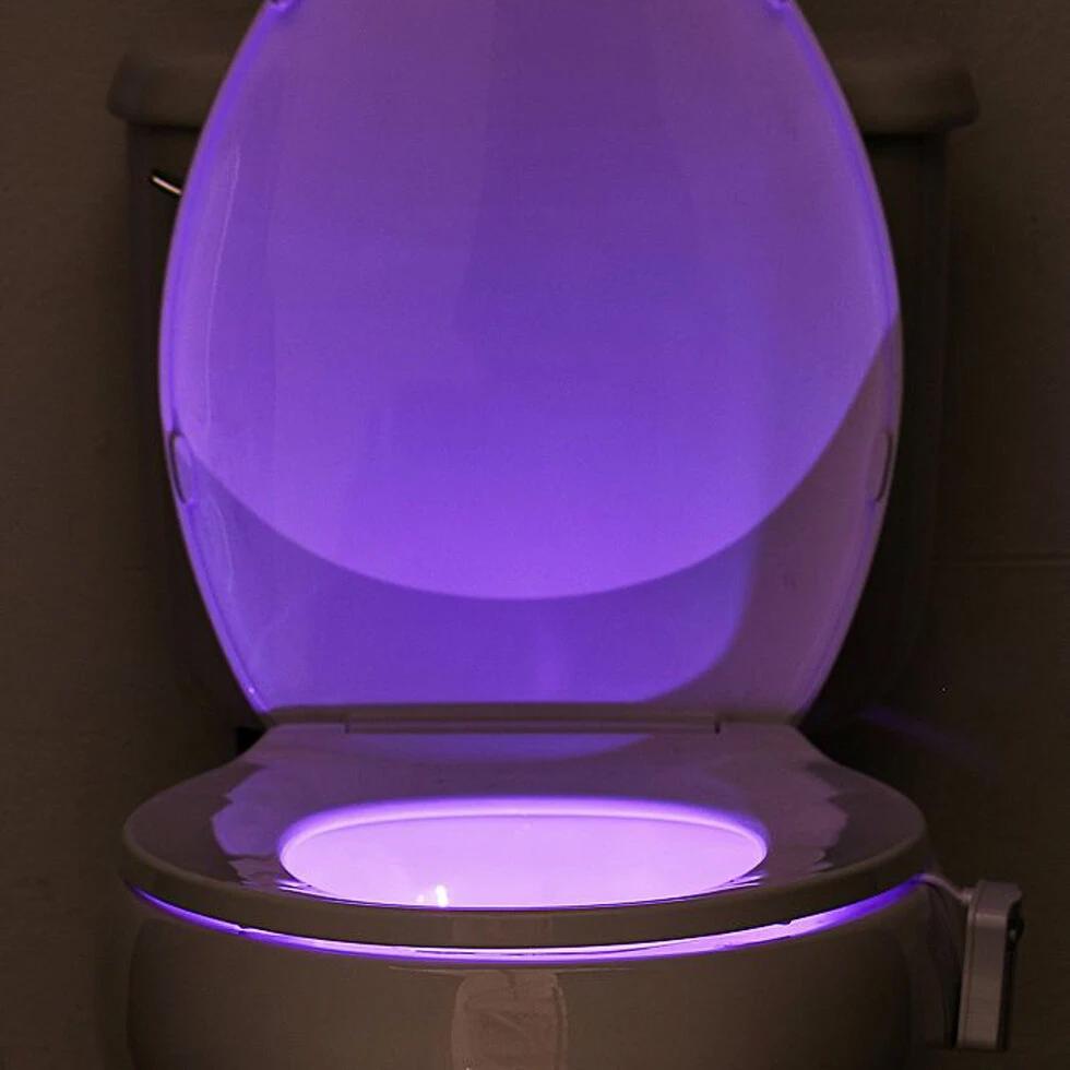 Toilet Verlichting met Bewegingssensor