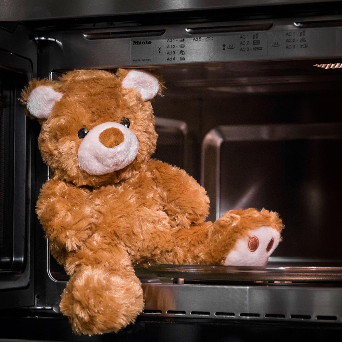 Sinterklaas cadeautjes - hete beren