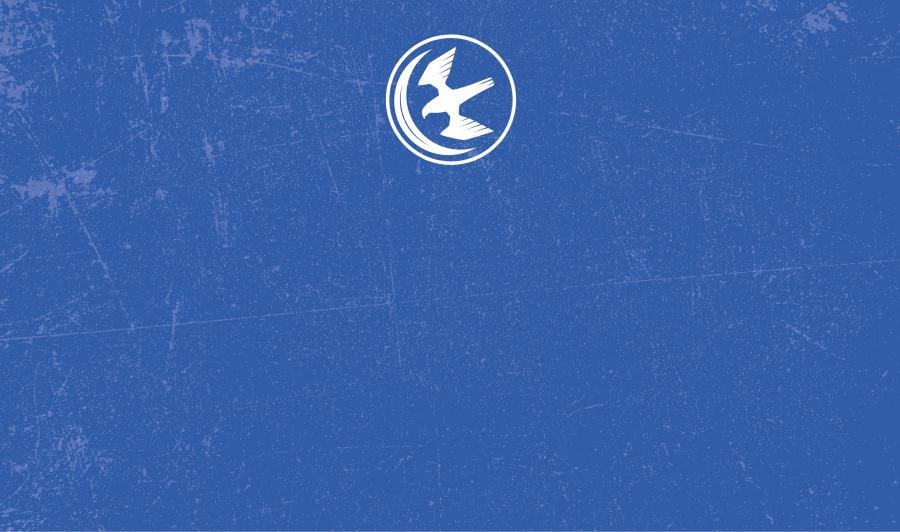 Schlüsselbret mit Wappen (BRWAXT) - Blau 2