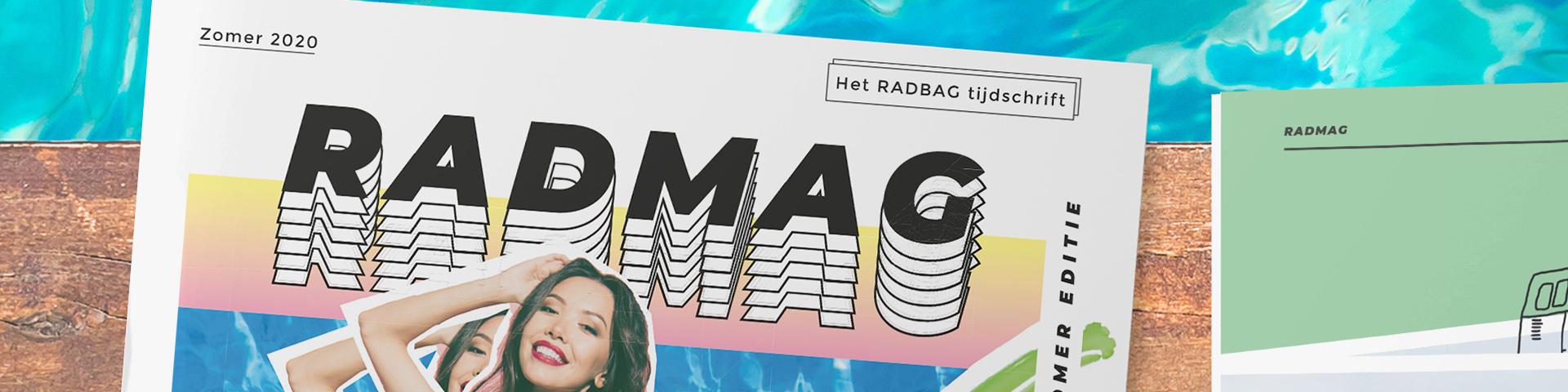 NL - radmag_Top_Landing Page