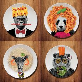 Wild Dining bord