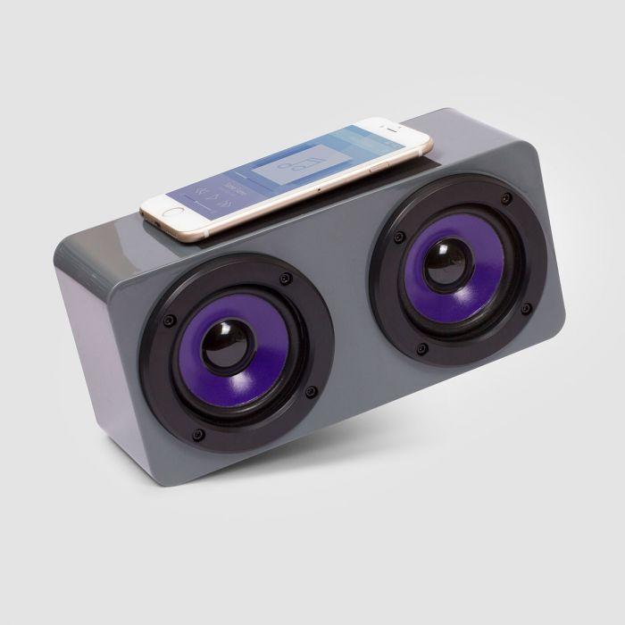 BOOM! Inductie luidspreker