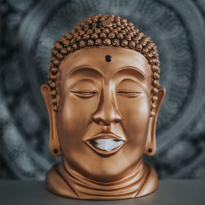 Boeddha tissuehouder