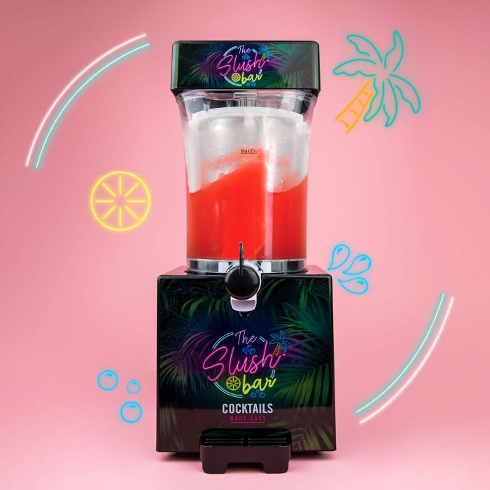 Cocktail Slushie Machine