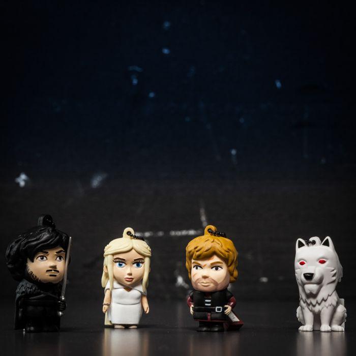 USB sticks van Game of Thrones