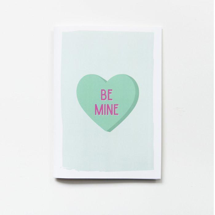 De gegarandeerd vervelende Valentijnskaart