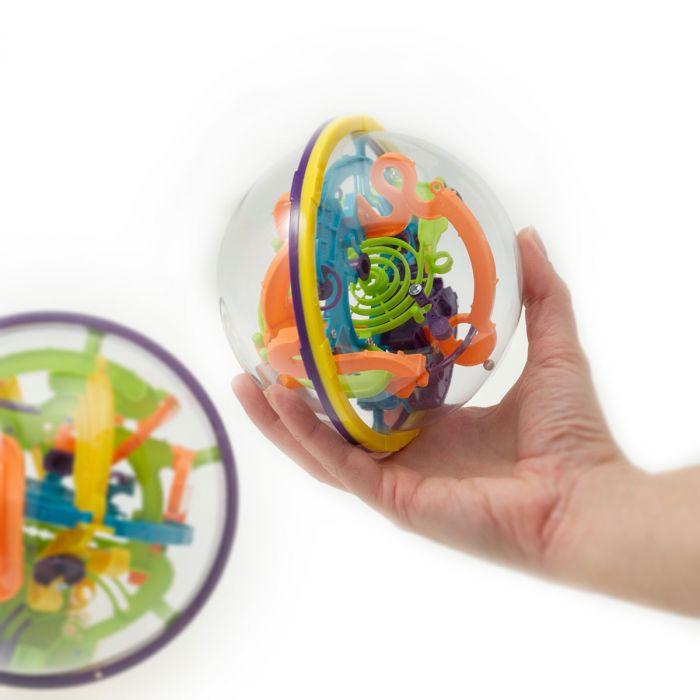 Maze Ball - Kogeldoolhof