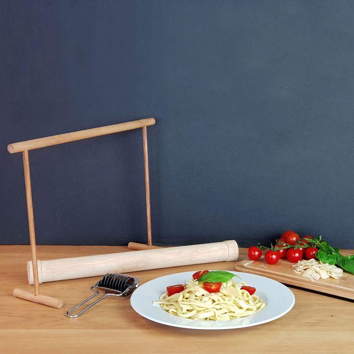 Set voor zelfgemaakte pasta