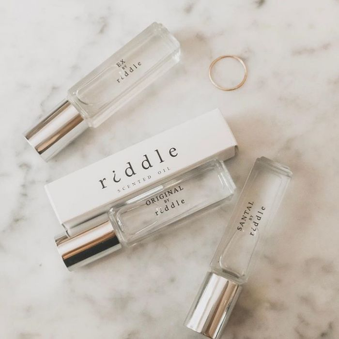 Riddle Scented Oil Roll-Ons