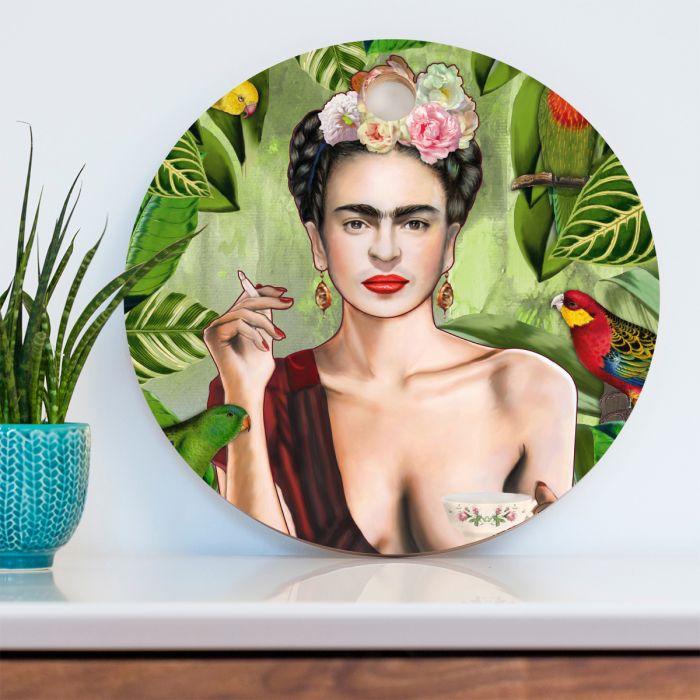 Frida snijplank