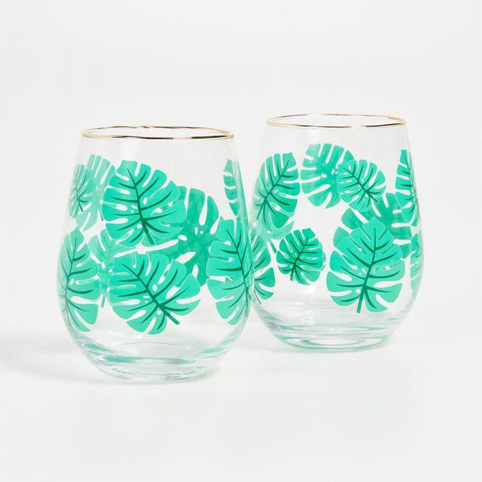 Monteverde cocktailglas
