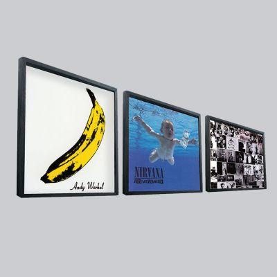 Fotolijst voor LP's