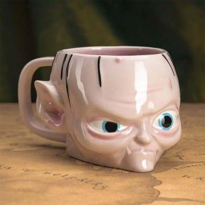 Gollum 3D mok
