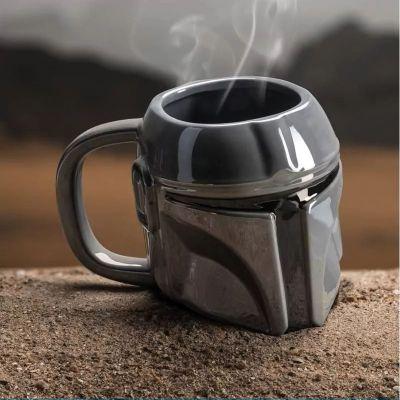 Star Wars The Mandalorian mok