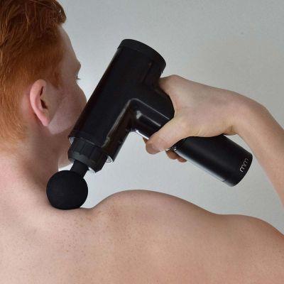 Massage pistool