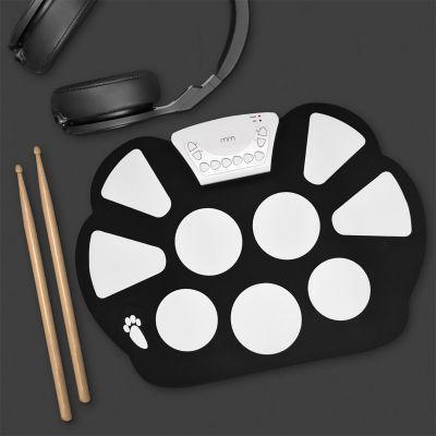 Roll Up Drum Kit - Oprolbaar drumstel