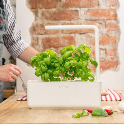 Click & Grow Smarter kruidentuin voor binnen 3.0