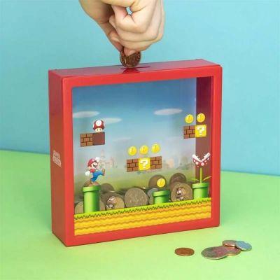Super Mario spaarpot