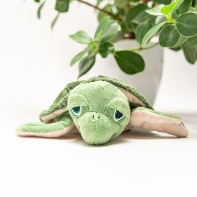 Verwarmbare schildpad