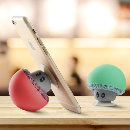 Champignon Bluetooth Luidspreker