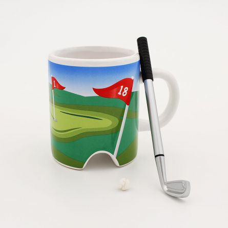 Golf Mok