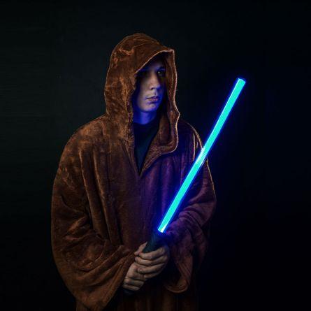 Jedi FX Lightsaber met geluid