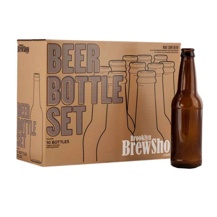 Brooklyn Brew Shop bierflessen set