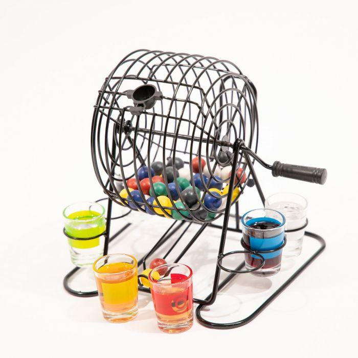 Bingo drankspel