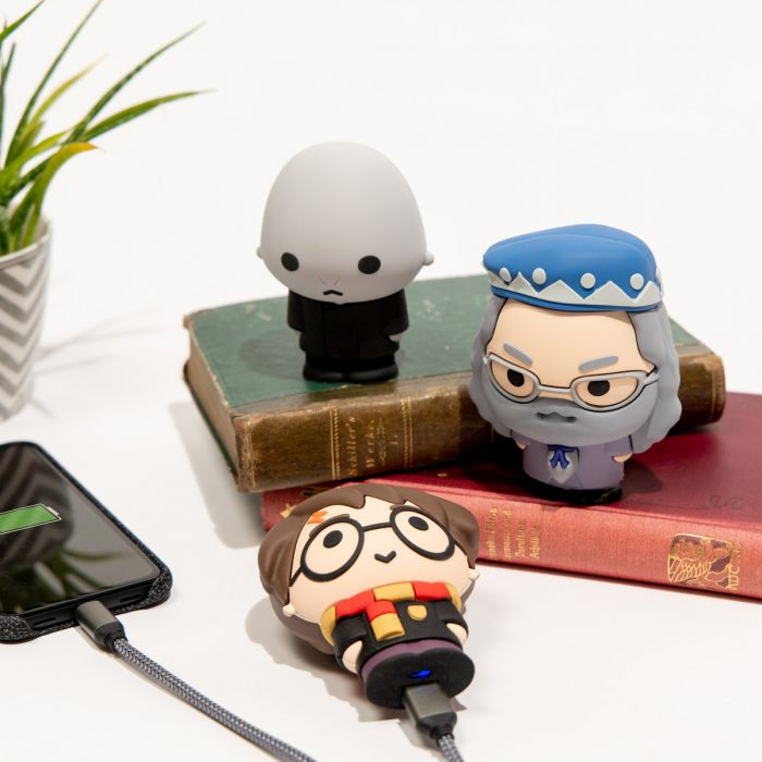 Powerbanks Harry potter