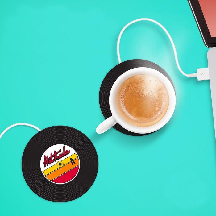 USB tasverwarmer LP