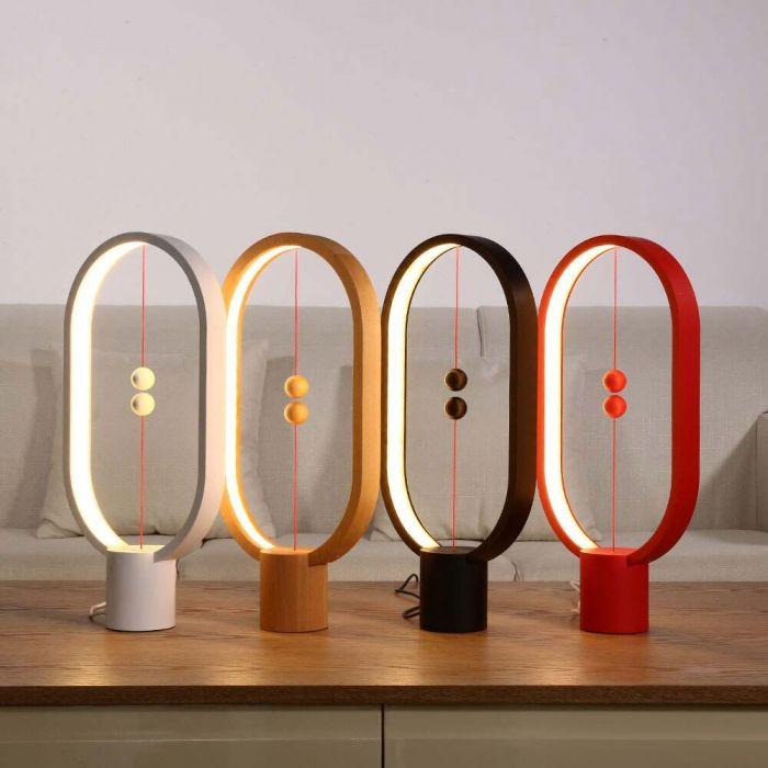 Heng Balance tafellamp