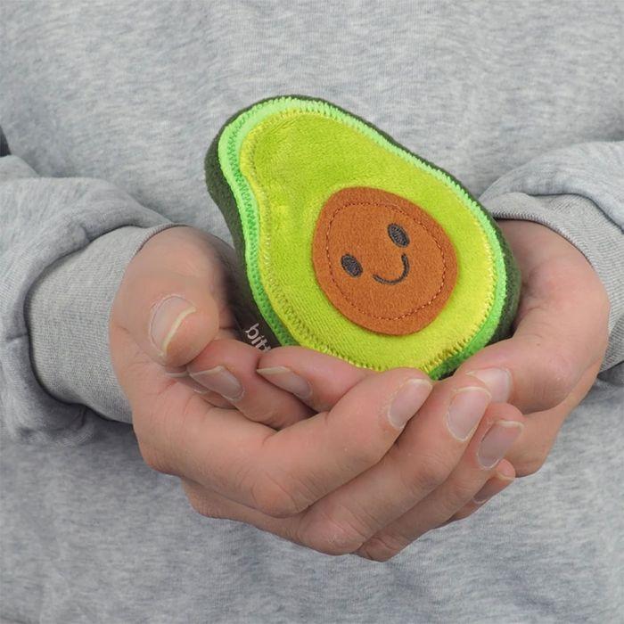 Avocado mini handwarmer
