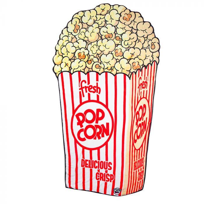 Popcorn Deken