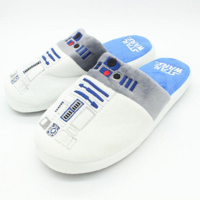 R2D2 pantoffels