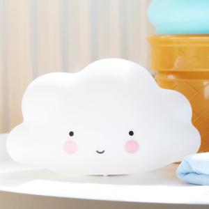 Mini Wolken Lamp