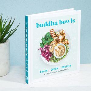 Buddha Bowls kookboek
