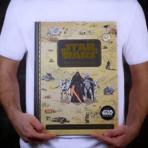 De ultieme Star Wars atlas