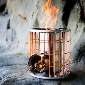 Horizon camping oven