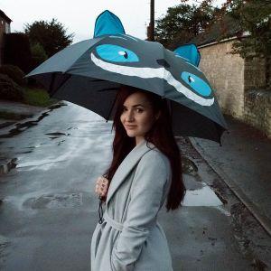 Kat paraplu