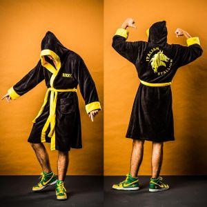 Badjas - Rocky