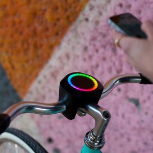 Smart Halo multifunctioneel fietsgadget