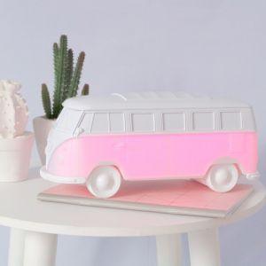 VW splitbus lamp