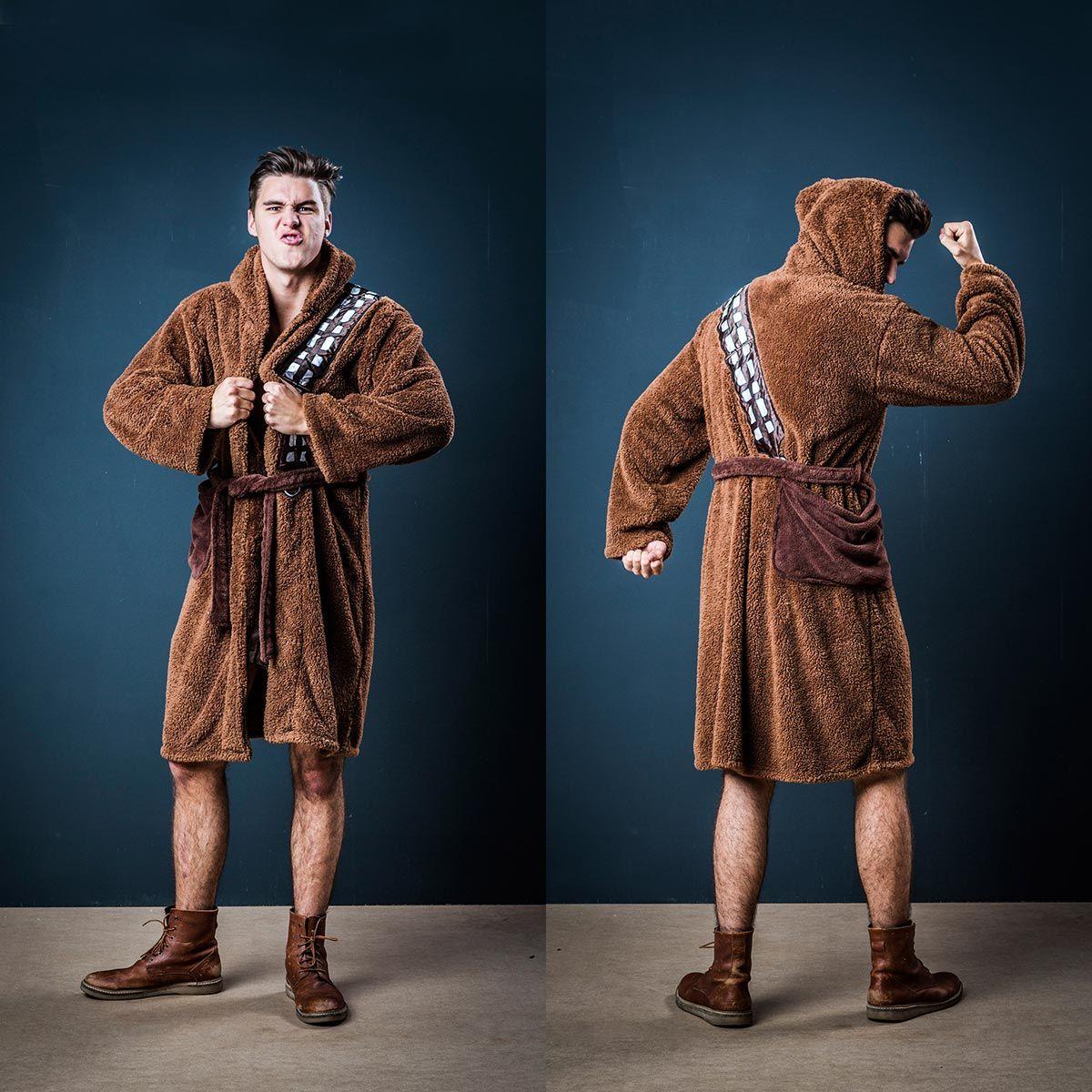 599ead5853b Chewbacca badjas - Star Wars