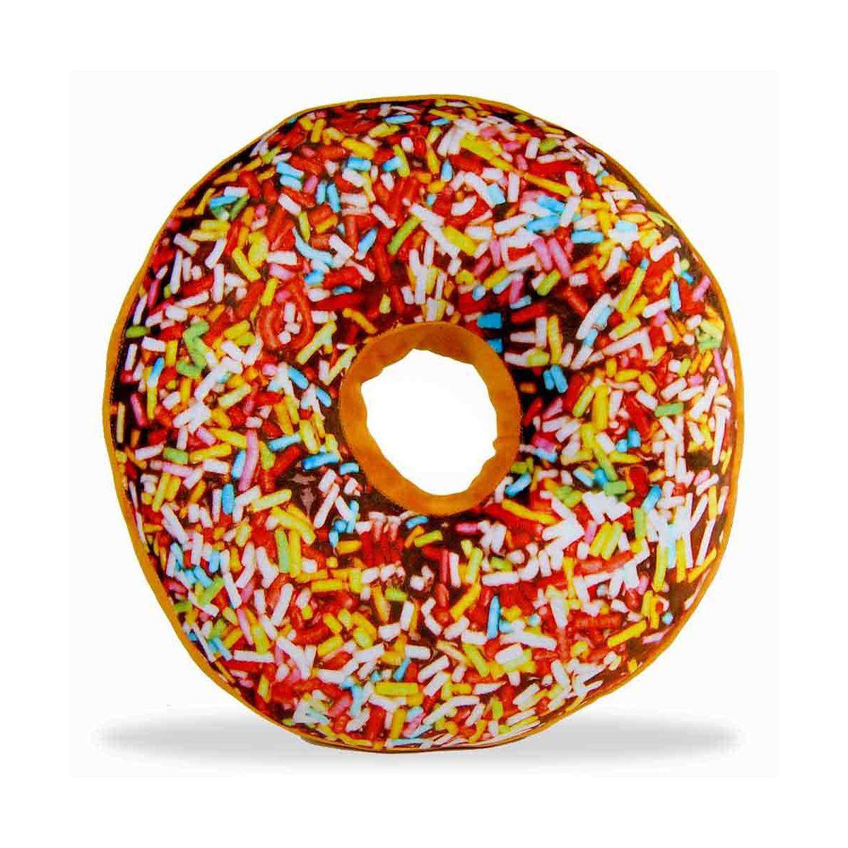 29b67af3804fc0 Donut Kussen