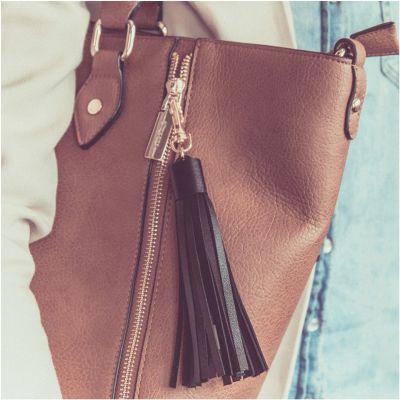 Kleding & accesoires - Kwast oplaadkabel - draagtas oplader