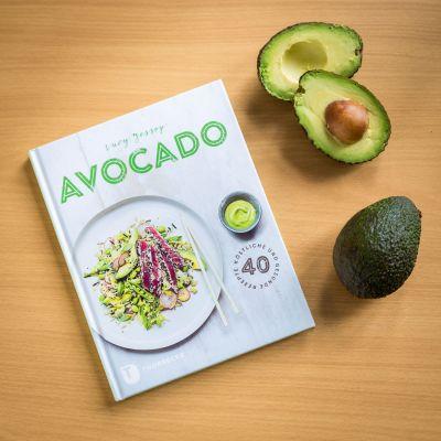 Boeken - Avocado kookboek