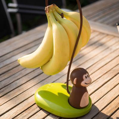 Housewarming cadeau - Aap bananenhouder