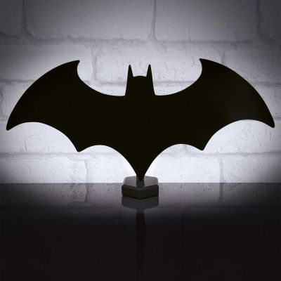Verlichting - Batman LED-lamp eclips