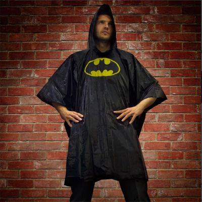 Film & Serie - Batman poncho