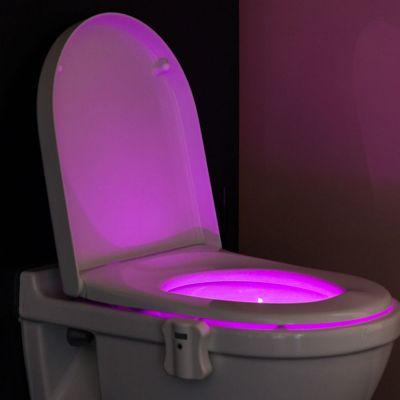 Badkamer - Toilet verlichting met bewegingssensor